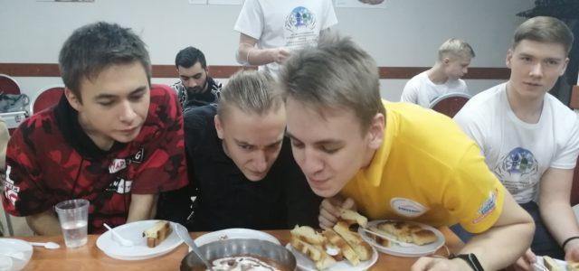 Мастер-класс кавказской кухни прошел на межконфессиональном форуме «Кавказ – наш общий дом»