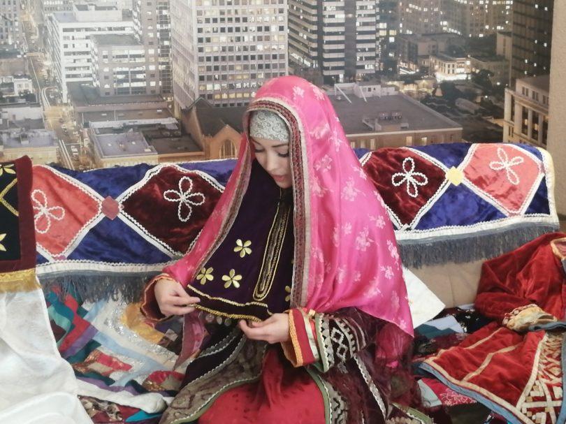 Первые два ролика из серии «Красота народов Кавказа» выложены на Youtube