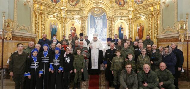 На Ставрополье почтили память жертв расказачивания