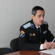 Атаман Терского казачьего войска Виталий Кузнецов провел первое заседание правления