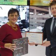 Главред «Казачьего Единства» Игорь Кочубеев стал лауреатом конкурса медийной открытости некоммерческого сектора на Ставрополье