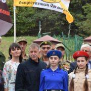 Благодарственные письма от Президента России получили двое поисковиков из Ставропольского края