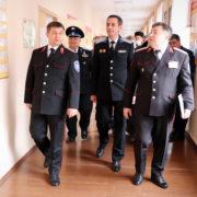 Терек смотрит на Кубань: ТВКО вновь обратилось за опытом кадетского образования к успешным соседям