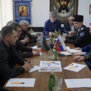 Казаки поддерживают межнациональный диалог в Дагестане