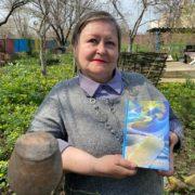 На Ставрополье вышла новая книга казачки Татьяны Дегтяревой