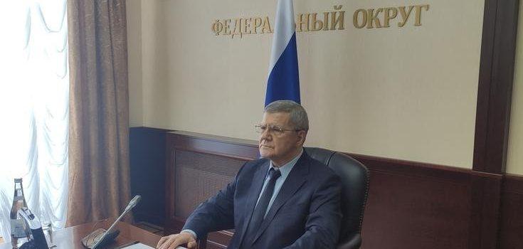 На заседании Совета при полномочном представителе Президента РФ в СКФО рассмотрено развитие казачества на Северном Кавказе