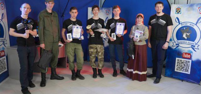 На Ставрополье завершилось казачье этношоу «Здорово были»