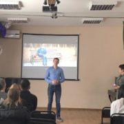 Межнациональный проект о Великой Отечественной войне «Древо памяти» презентован в школах Ставрополья в преддверии Дня Победы