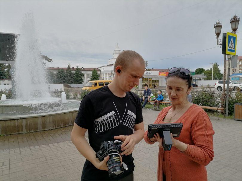 Съемки фильма о белых казаках открывают неизвестные страницы в истории Пятигорска