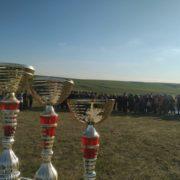Казачьи игры в Степновском районе прошли в 24 раз