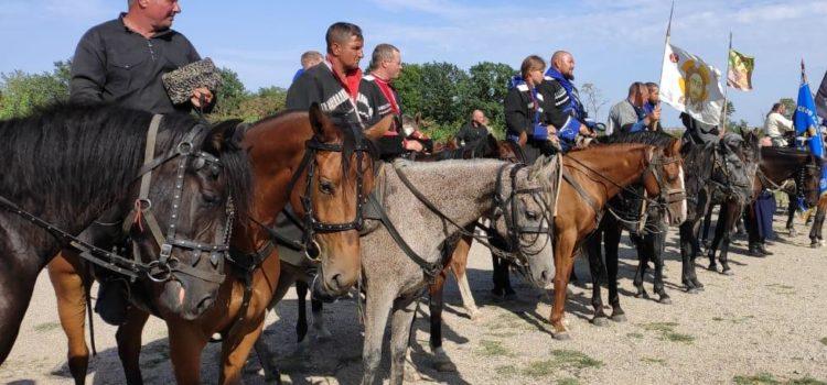 На Ставрополье пройдёт ежегодный казачий конный переход в честь Великой Победы