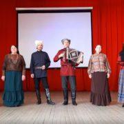 На Ставрополье подвели итоги межрайонного фестиваля-конкурса национальных культур