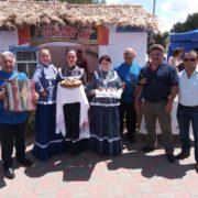 В районных фестивалях национальных культур приняли участие казаки