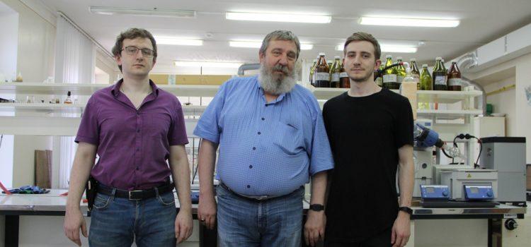 Казачья семья из Ставрополя выиграла несколько российских грантов на развитие науки в регионе