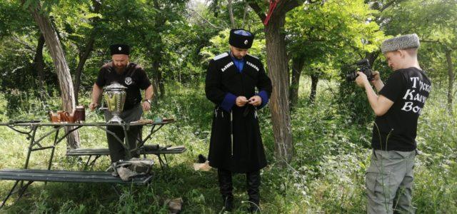 На Ставрополье серия роликов «Красота народов Кавказа» завершается двумя мини-фильмами о казаках