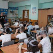 Мультимедийные  технологии позволили   повысить уровень знаний подростков Ставрополья по истории казачества