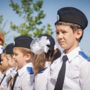 В Ставрополе открылась Свято-Владимирская православная казачья гимназия