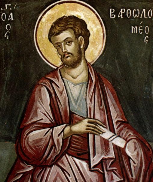 Атаман Терского войска призвал отметить день святого Варфоломея молитвой в храмах